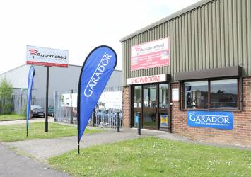 autodoors norwich showroom closed until further notice