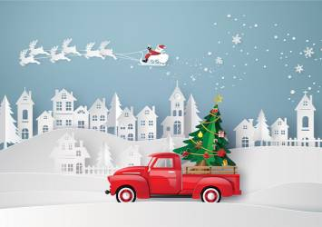 Christmas Open Hours for Autodoors Norwich
